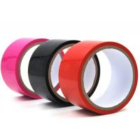 Wholesale 15 Meters Electrostatic Binding Tape , Hot SM Sex Product For Men And Women from china suppliers