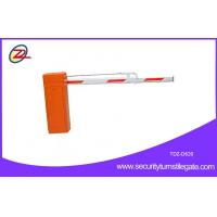 Wholesale Parking management Traffic Arm Barriers access control fence with 6M Arm from china suppliers