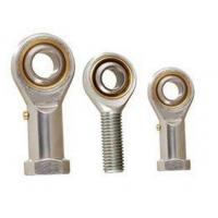 Wholesale Heavy load Chrome steel Spherical Plain Bearings , connecting rod bearing GE series from china suppliers