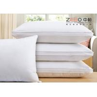Wholesale Hotel Comfort Bamboo Pillow , Luxury Hotel Pillows Multi Size Available from china suppliers