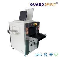 Wholesale Big Size 0.22m / S Conveyor Speed X Ray Luggage Scanner For Hotel / Factory from china suppliers