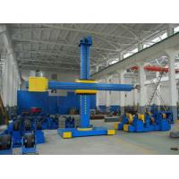 Wholesale Light Duty Pipe Welding Equipment for Tank , Boiler Seam Weld Manipulators from china suppliers