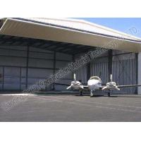 Wholesale Aircraft Hangar Construction Steel Space Frame Luxury Aircraft Hangar Tent from china suppliers