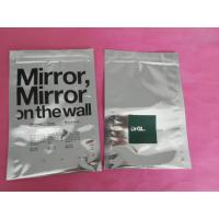 Wholesale OPP / VMPET / PE, OPP / AL / PE Metalized Aluminum Foil Pouch Packaging from china suppliers