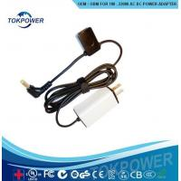 Wholesale 2A Digital Power Adapter 5V Wall Mount Power Supply IEC EN 60601 47Hz - 63Hz from china suppliers