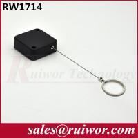 Wholesale RW1714 Anti-Theft Recoiler | Lanyard Retractor from china suppliers