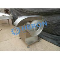 Wholesale Melon cutting, papaya shred machine, the supply of stainless steel large potato machine from china suppliers