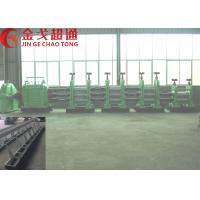 China High Efficiency Cold Rolling Machine Adopts Soft Start Technology on sale