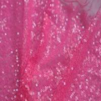 Wholesale 100% polyester mesh and sequin embroidery on mesh fabric from china suppliers