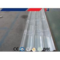 Wholesale Metal Floor Deck Roll Forming Machine , Floor Decking mahine from china suppliers