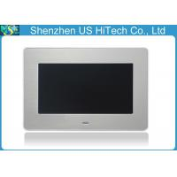 Wholesale Customized 7 Inch Acrylic Portable Digital Photo Frame TFT LCD Screen from china suppliers