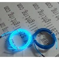 Wholesale EL Flashing Wire EL Lighting Wire from china suppliers