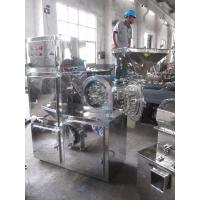 Buy cheap High Processing Capacity Stainless Steel Grinding Machine , Low - Noise from wholesalers