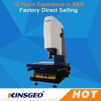 Wholesale AC90~264V 50/60Hz 30KG Industrial Imaging Cmm Coordinate Measuring Machines With Color 1/3 CCD Camera from china suppliers