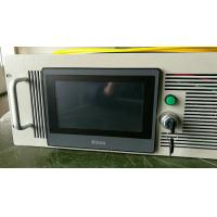 Wholesale Industrial Portable Fiber Laser Source For Welding / Cutting YLP YLS from china suppliers