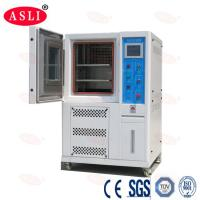 Wholesale Floor Stand Laboratory Climate Auto Testing Machines Temperature Chamber from china suppliers