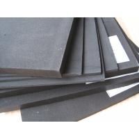 Wholesale High Density Polyurethane Foam , Heat Preservation Black Waterproof Styrofoam Sheet from china suppliers