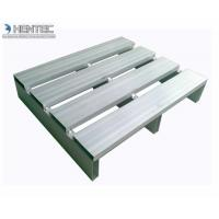 Wholesale Customised Durable 6063 6060 6082 Aluminum Pallets  For Warehouse from china suppliers