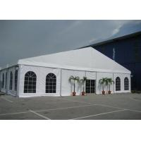 Wholesale Big Aluminum Frame Clear Span Canopy Marquee Party Tent for Wedding Party from china suppliers