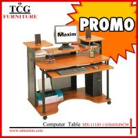 Wholesale TCG office furniture china computer table MX-1189 from china suppliers