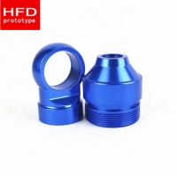 Wholesale ISO9001 Tolerance 0.005mm Precision Turned Components For Car Parts from china suppliers