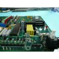 Buy cheap FR4 material Turnkey PCB Assembly HAL Surface Finishing Thickness Green Solder Mask from wholesalers