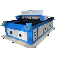 Wholesale Large Advertising Sign Board Co2 Laser Engraving Cutting Machine 4*8 Feet 1300*2500mm from china suppliers