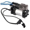 Buy cheap Steel & Plastics AMK Air Suspension Compressor Pump for Porsche Cayenne OE#7P0616006E from wholesalers