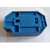 Wholesale Balck Box Cover Custom Plastic Molded Parts High Performance With Logo Printing from china suppliers