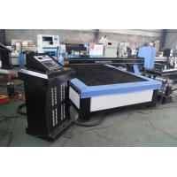 Wholesale 1325 1530 Plasma sheet metal cutting machines for cutting steel and Aluminum from china suppliers
