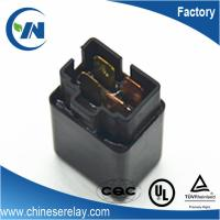 Wholesale Socket terminal 20a 14v relay for compressor of automatic air conditioner from china suppliers