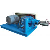 Buy cheap Custmozied Color 25-100mpa Ultra High Pressure LNG Cryogenic Liquid Pump Industrial Gas Equipment from wholesalers
