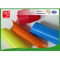 Wholesale Colored Plastic Hook and Loop double sided adhesive hook and loop transparent color from china suppliers
