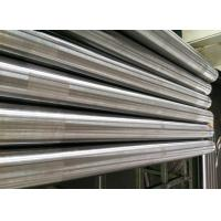 Wholesale 1000mm - 8000mm Induction Hardened Rod / Ground Stainless Steel Bar from china suppliers