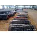Epoxy Coated Steel Pipe PE/2PE/3PE Surface API RP 5L2 PN-EN 10301 Water Supplies for sale
