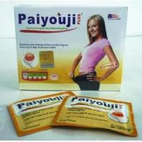 Wholesale Strongest Effective Paiyouji Plus Herbal Slimming Tea Miracle For Suppress Appetite from china suppliers