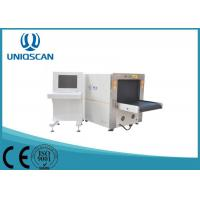 Wholesale SF 6550 X Ray Scanner Airport Security Baggage Scanner Dual Energy OEM from china suppliers