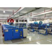 Wholesale Silver Jacketed Copper Wire Processing Equipment With Electromagnetic Brake from china suppliers