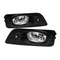 Wholesale Honda Element Fog Light Kit for Accord 4DRS-2DRS 2008-ON (Inspire 2-Door 2008-ON U.S.type) from china suppliers