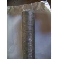 Wholesale 8*8Mesh,10*10Mesh,20*20 MeshGalvanized Wire Mesh, Plain Weave from china suppliers