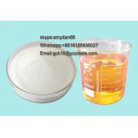 Wholesale Pure Boldenone Steroids Boldenone base for Muscle Enhancement CAS:846-48-0 from china suppliers