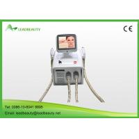 Wholesale 10MHZ Bipolar RF Machine For Face Lifting , Striae Gravidarum Removal from china suppliers