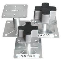 Wholesale Adjustable Steel Raised Floor Pedestals from china suppliers