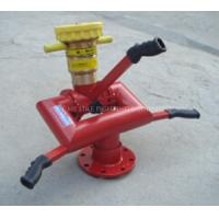 Wholesale Fire foam water monitor from china suppliers