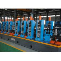 Wholesale High Frequency Welded Pipe Making Machine With One Year's Warranty from china suppliers