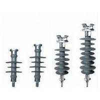 Quality Distribution Line Pin Composite / Polymer Insulators With IEC 61109 / ANSI for sale