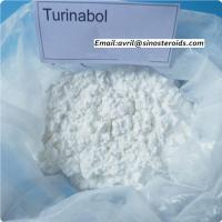 Wholesale Oral Turinabol Testosterone Enanthate Powder Muscle Growth Steroid from china suppliers