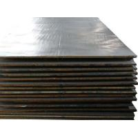 Wholesale Q195 GB / T700-2006 Carbon Hot Rolled Steel Plate Mirror Surface from china suppliers