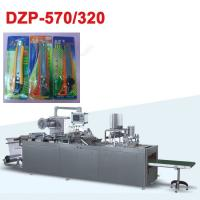 Wholesale PLC Control Automatic Blister Packing Machine For Daily Necessities from china suppliers