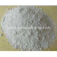 Wholesale High BaSO4 Average Particle Size 0.6μm Barium Sulfate Precipitate For Paint from china suppliers